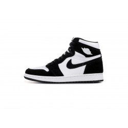 """Air Jordan 1 High OG """"Twist"""" Black White CD0461-007"""
