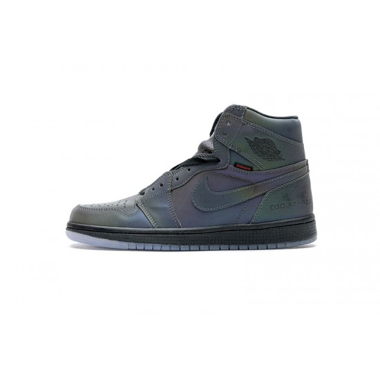Air Jordan 1 High Zoom Fearless Purple BV0006-900
