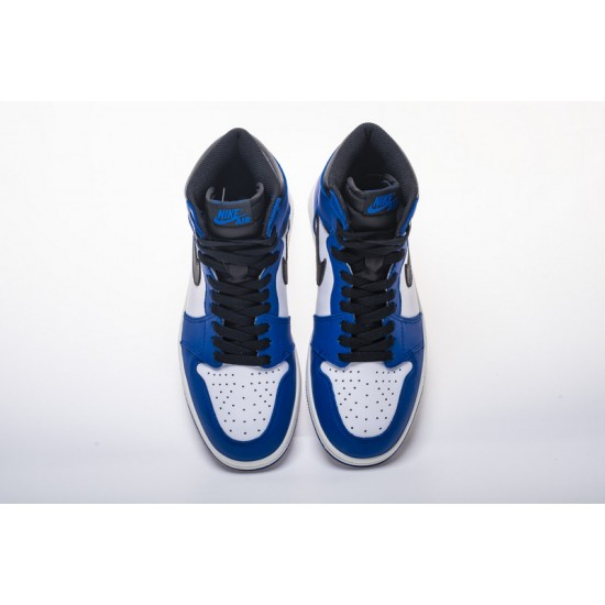 Air Jordan 1 OG High Game Royal Blue White 555088-403