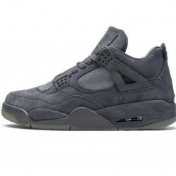 """Air Jordan 4 Retro """"Cool Grey"""" Blue Gray 930155-003"""