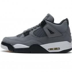"""Air Jordan 4 Retro """"Cool Grey"""" Grey Black 308497-007"""