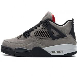"""Air Jordan 4 """"Taupe Haze"""" Black Brown DB0732-200 40-46"""