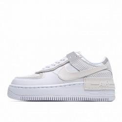 Nike Air Force 1 Shadow White Grey CZ8017-100
