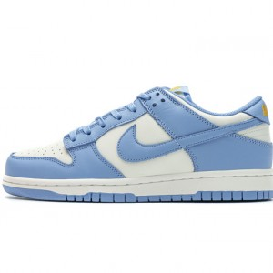 "Nike SB Dunk Low ""Coast"" Blue White Yellow DD1503-100 36-47"