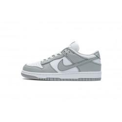 "Nike SB Dunk Low Pro ""Photon Dust"" White Grey CU1726-201 36-46"