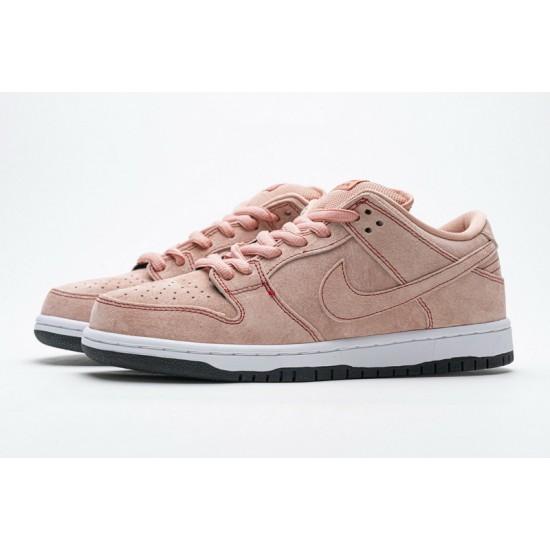 Nike SB Dunk Low Pink Pig Pink CV1655-600
