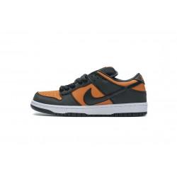 "Nike SB Dunk Low Pro ""Orange Flash"" Blue Orange 304292-801 36-46"