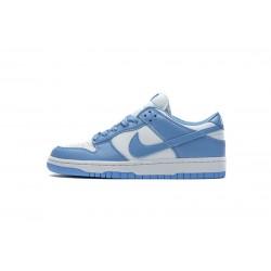 "Nike SB Dunk Low Pro ""University Red"" White Blue CU1726-600 36-46"
