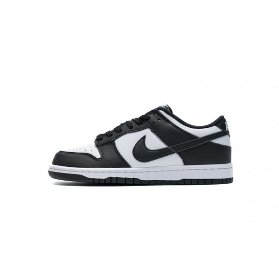 Best Nike SB Dunk Low Retro Panda Black White DD1503-101 36-47 Shoes